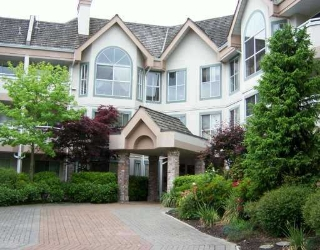 "Main Photo: 220 7151 121ST ST in Surrey: West Newton Condo for sale in ""Highlands"" : MLS® # F2613505"
