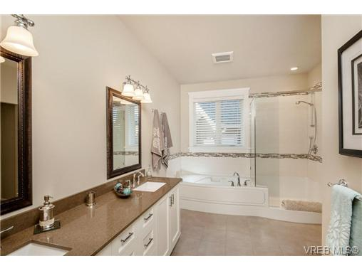 Photo 15: 2071 Hedgestone Lane in VICTORIA: La Bear Mountain Residential for sale (Langford)  : MLS® # 339240