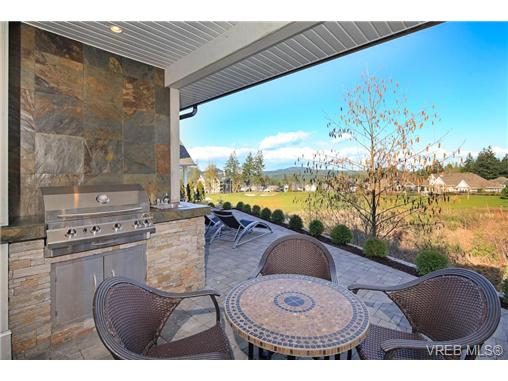 Photo 20: 2071 Hedgestone Lane in VICTORIA: La Bear Mountain Residential for sale (Langford)  : MLS® # 339240