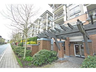 Main Photo: # 325 4833 BRENTWOOD DR in Burnaby: Brentwood Park Condo for sale (Burnaby North)  : MLS®# V1113433