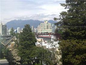 Main Photo: 401 1405 12th Avenue in Vancouver: Condo for sale (Vancouver West)  : MLS® # V1066551