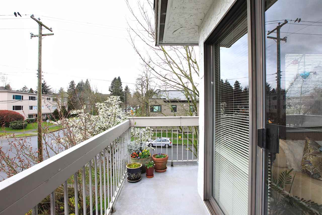 Photo 11: 301 2080 MAPLE STREET in Vancouver: Kitsilano Condo for sale (Vancouver West)  : MLS(r) # R2049376