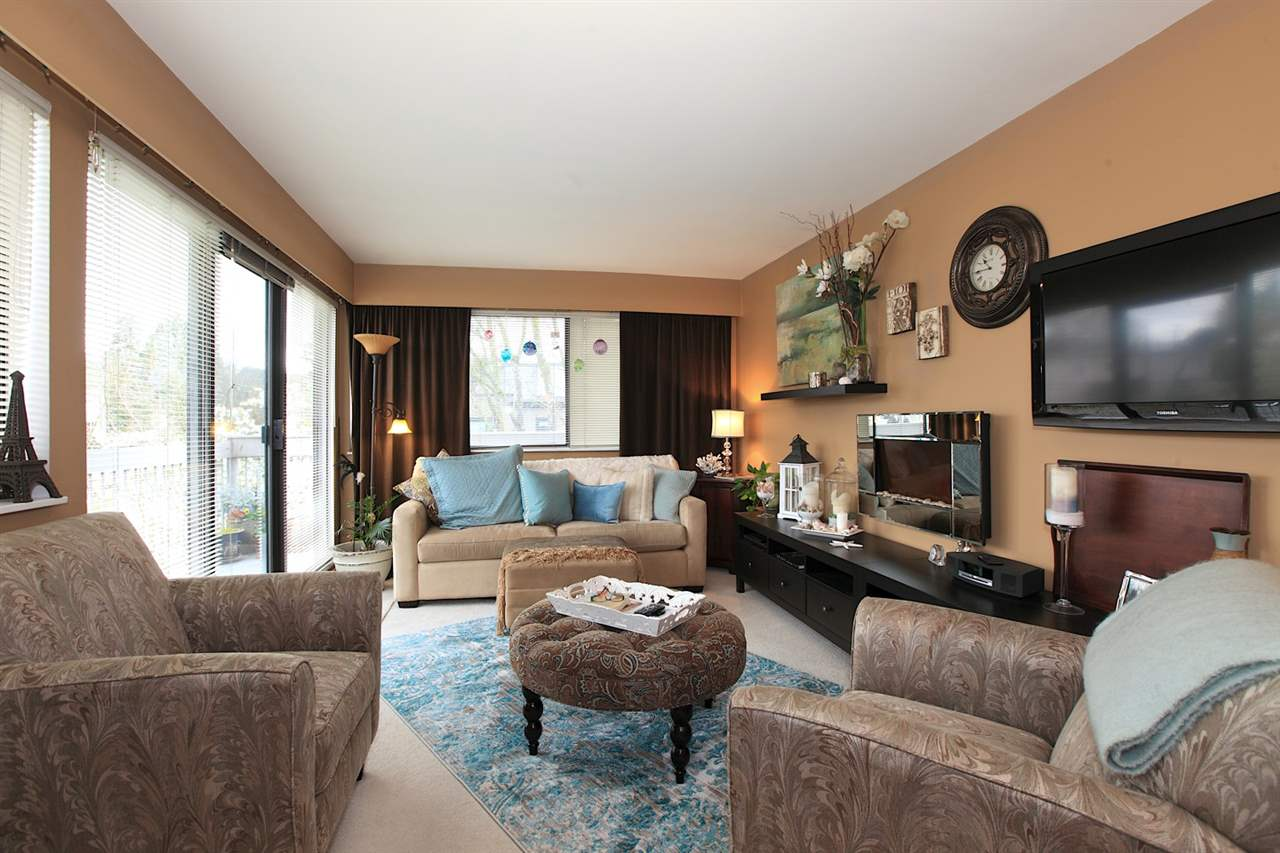 Photo 6: 301 2080 MAPLE STREET in Vancouver: Kitsilano Condo for sale (Vancouver West)  : MLS(r) # R2049376
