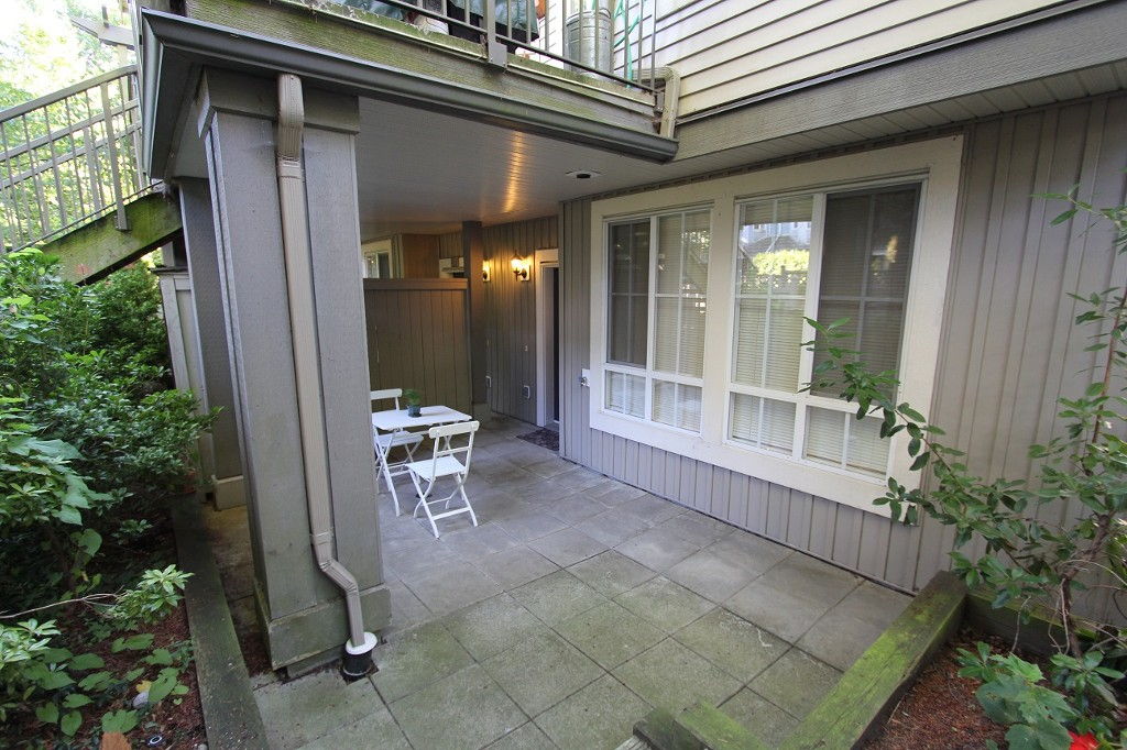 Photo 6: 20 7503 18th Street in Burnaby: Edmonds BE Townhouse for sale (Burnaby East)  : MLS(r) # V1023493