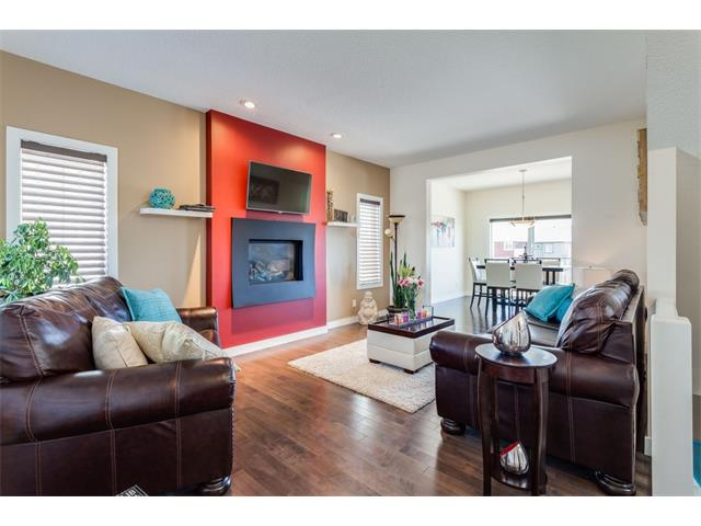 Photo 4: 21 Evansview Manor NW in Calgary: Evanston House for sale : MLS(r) # C4070895