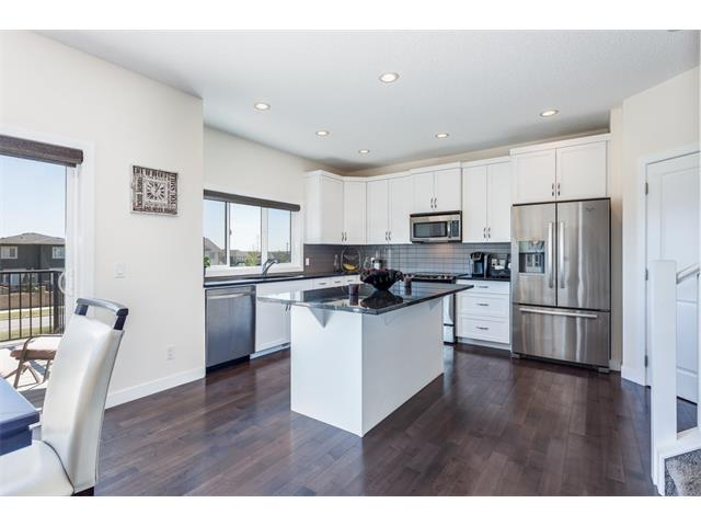 Photo 8: 21 Evansview Manor NW in Calgary: Evanston House for sale : MLS(r) # C4070895