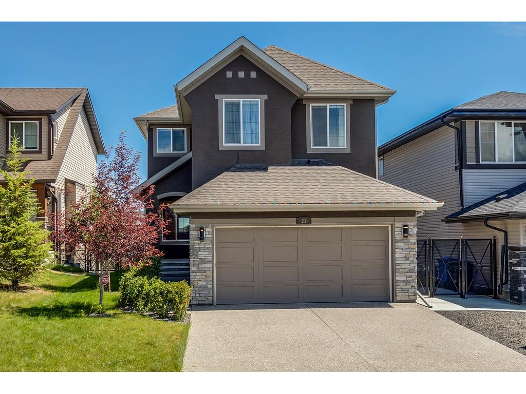 Main Photo: 21 Evansview Manor NW in Calgary: Evanston House for sale : MLS® # C4070895
