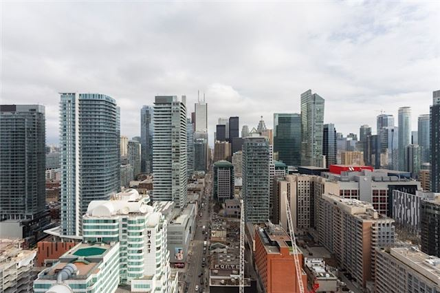 Photo 12: 375 King St W Unit #3307 in Toronto: Waterfront Communities C1 Condo for sale (Toronto C01)  : MLS(r) # C3695020