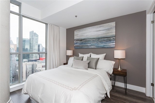 Photo 7: 375 King St W Unit #3307 in Toronto: Waterfront Communities C1 Condo for sale (Toronto C01)  : MLS(r) # C3695020