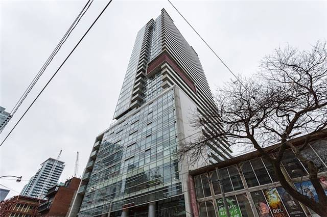 Photo 14: 375 King St W Unit #3307 in Toronto: Waterfront Communities C1 Condo for sale (Toronto C01)  : MLS(r) # C3695020