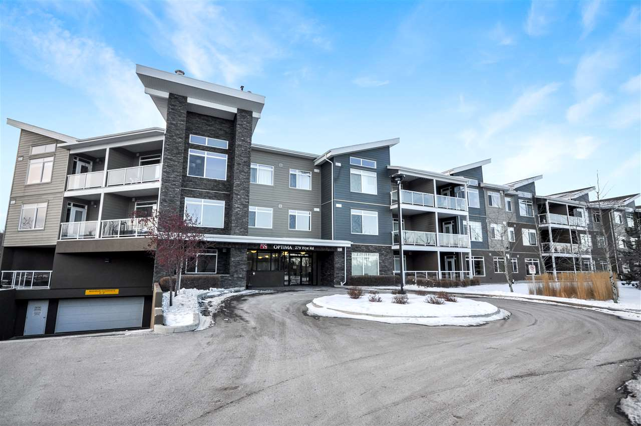 FEATURED LISTING: 217 279 WYE Road Sherwood Park
