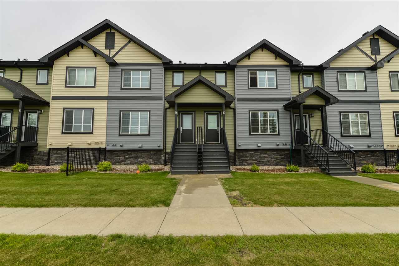 FEATURED LISTING: 9 - 4950 TERWILLEGAR Common Edmonton