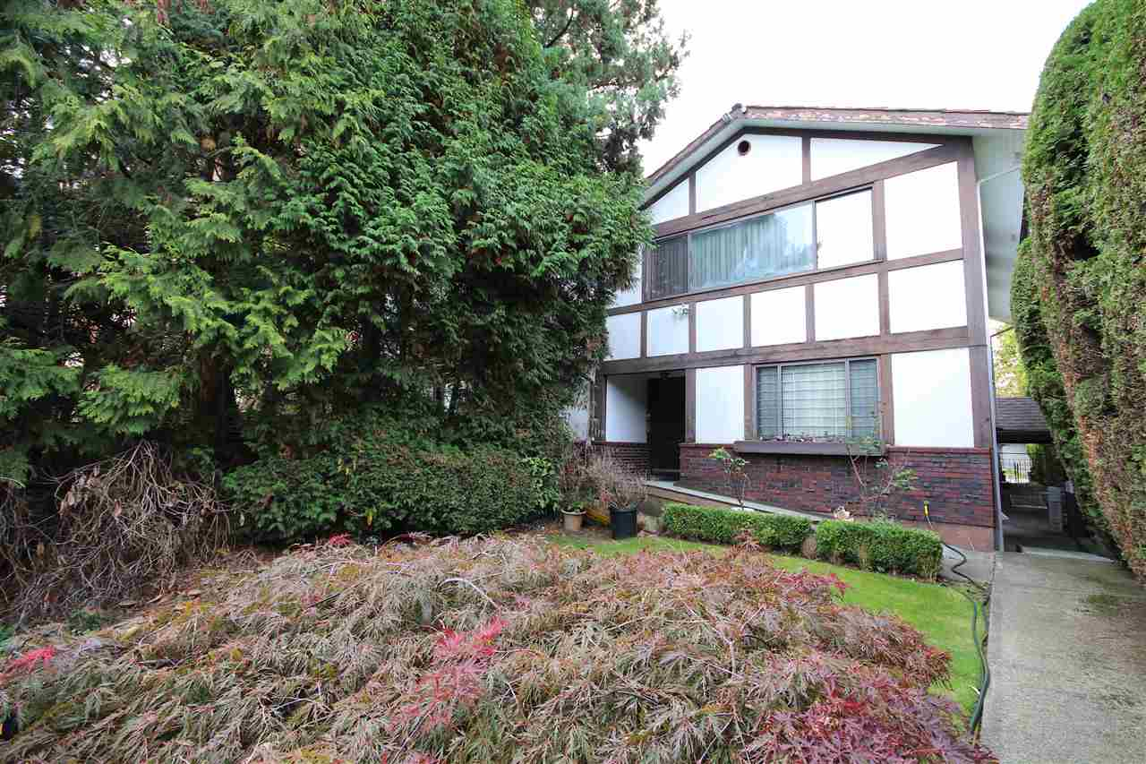 FEATURED LISTING: 6909 CAMBIE Street Vancouver