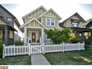 "Main Photo: 9402 WASKA Street in Langley: Fort Langley House for sale in ""BEDFORD LANDING"" : MLS® # F1222406"