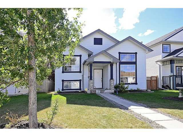 Main Photo: 1357 SOMERSIDE Drive SW in CALGARY: Somerset Residential Detached Single Family for sale (Calgary)  : MLS®# C3539566