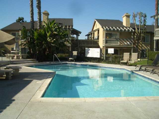 Main Photo: EAST ESCONDIDO Condo for sale : 2 bedrooms : 145 W El Norte Parkway #124 in Escondido