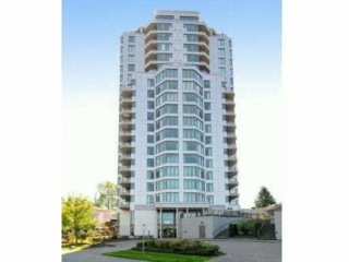 "Main Photo: P01 13880 101ST Avenue in Surrey: Whalley Condo for sale in ""Odyssey Towers"" (North Surrey)  : MLS® # F1304498"