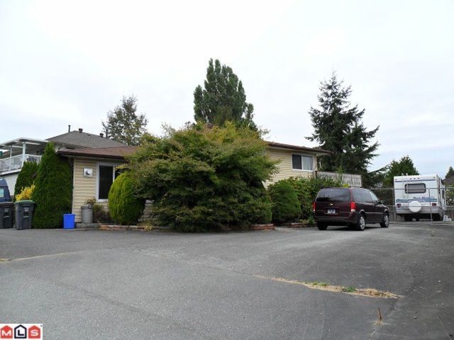 "Main Photo: 19021 60TH Avenue in Surrey: Cloverdale BC House for sale in ""CLOVERDALE"" (Cloverdale)  : MLS®# F1309035"