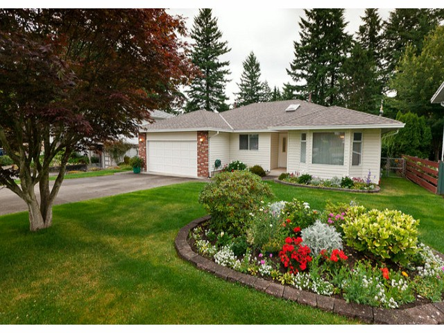 Main Photo: 5950 135TH Street in Surrey: Panorama Ridge House for sale