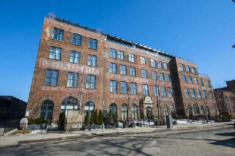 Main Photo: 369 Sorauren Ave Unit #111 in Toronto: Roncesvalles Condo for lease (Toronto W01)  : MLS(r) # W2842699