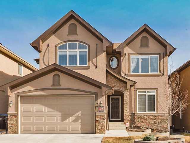 Main Photo: 22 TUSCANY ESTATES PT NW in CALGARY: Tuscany House for sale (Calgary)  : MLS(r) # C3608616