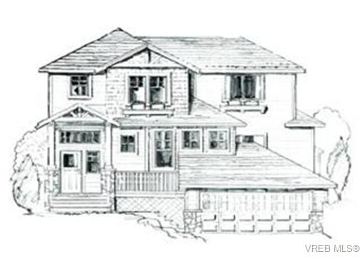 Main Photo: 518 Caselton Place in VICTORIA: SW Royal Oak Single Family Detached for sale (Saanich West)  : MLS® # 182915