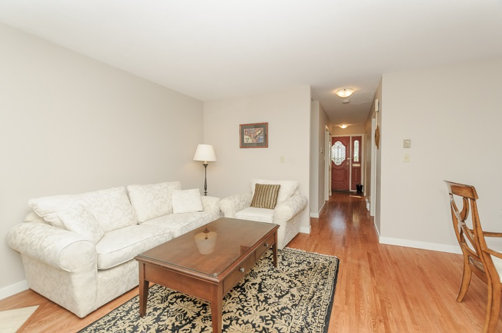 Photo 10: 2 3301 W 16 AVENUE in Vancouver: Kitsilano Townhouse for sale (Vancouver West)  : MLS(r) # R2050724