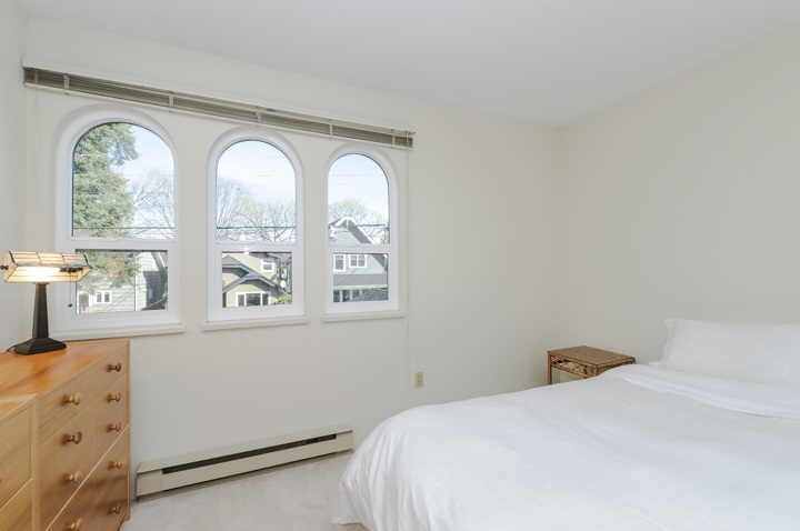 Photo 12: 2 3301 W 16 AVENUE in Vancouver: Kitsilano Townhouse for sale (Vancouver West)  : MLS(r) # R2050724