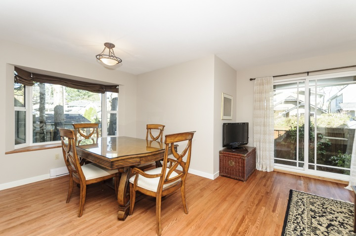 Photo 11: 2 3301 W 16 AVENUE in Vancouver: Kitsilano Townhouse for sale (Vancouver West)  : MLS(r) # R2050724