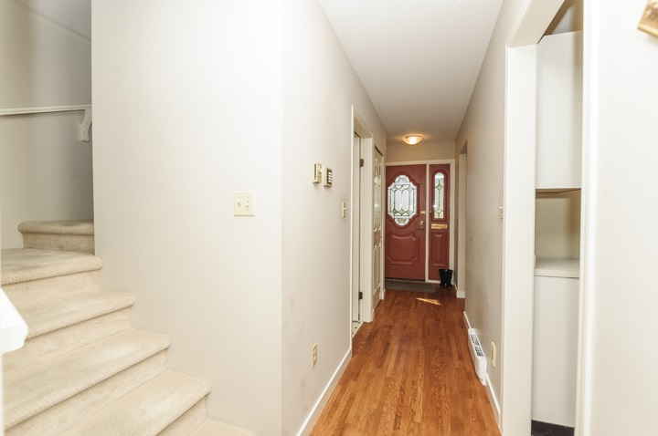 Photo 2: 2 3301 W 16 AVENUE in Vancouver: Kitsilano Townhouse for sale (Vancouver West)  : MLS(r) # R2050724