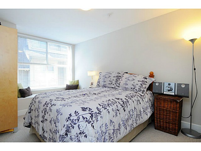 Photo 13: 231 2108 Rowland Street in Port Coquitlam: Central Pt Coquitlam Townhouse for sale (Port Moody)  : MLS® # V1092687