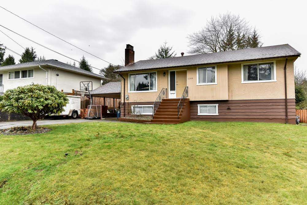 Main Photo: 11522 94A Avenue in : Annieville House for sale (N. Delta)  : MLS® # R2023782