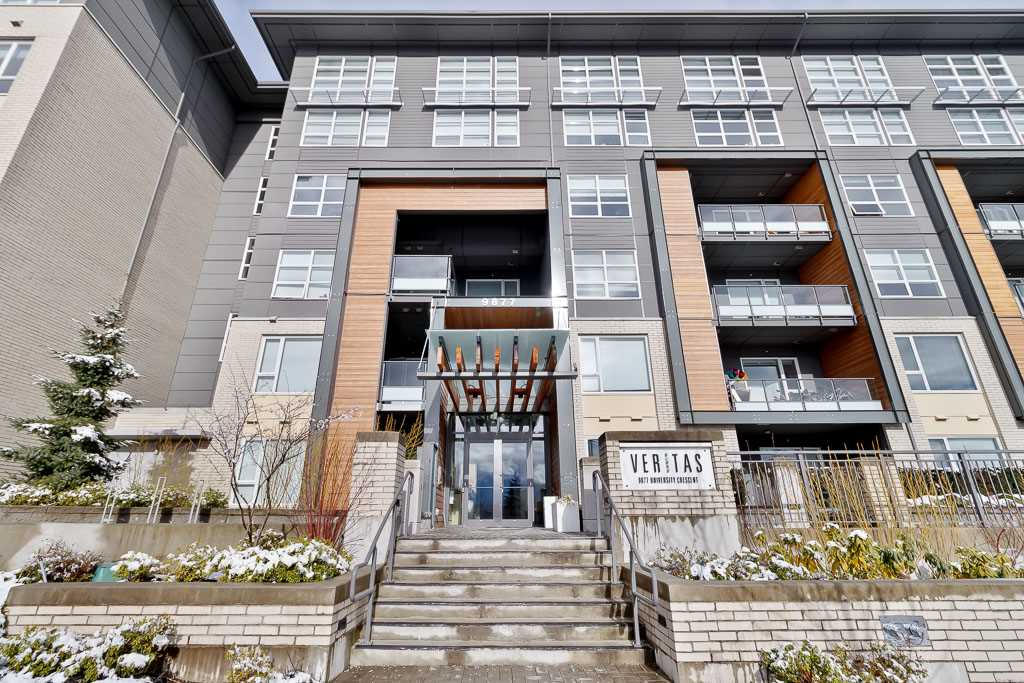 FEATURED LISTING: 513 9877 UNIVERSITY Crescent Burnaby