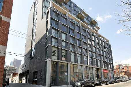 Main Photo: 7 138 Princess Street in Toronto: Moss Park Condo for sale (Toronto C08)  : MLS® # C2560939