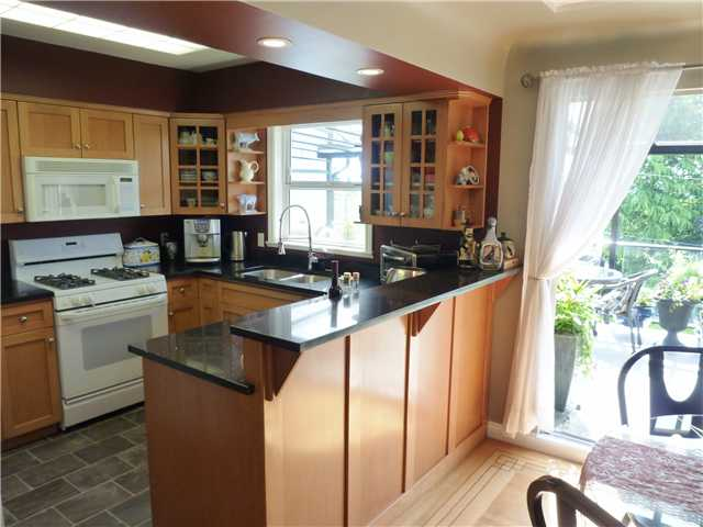 Photo 3: 142 E DURHAM ST in : The Heights NW House for sale : MLS® # V958586
