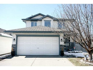 Main Photo: 9118 SCURFIELD Drive NW in CALGARY: Scenic Acres House for sale (Calgary)  : MLS(r) # C3562789