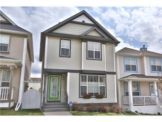 Main Photo: 42 TUSCANY SPRINGS Place NW in CALGARY: Tuscany House for sale (Calgary)  : MLS(r) # C3568901