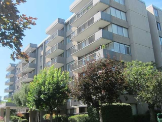 "Main Photo: # 601 9300 PARKSVILLE DR in Richmond: Boyd Park Condo for sale in ""MASTER GREEN"" : MLS®# V1015309"
