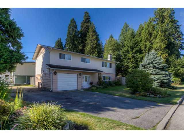 FEATURED LISTING: 1310 FRASER Avenue Port Coquitlam