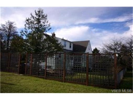 Main Photo: 1764 Midgard Avenue in VICTORIA: SE Mt Tolmie Single Family Detached for sale (Saanich East)  : MLS® # 224444