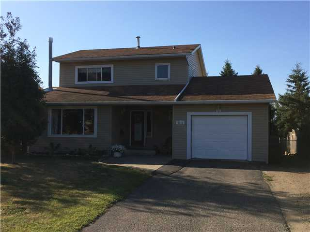 "Main Photo: 9111 97TH Avenue in Fort St. John: Fort St. John - City SE House for sale in ""CAMARLO PARK"" (Fort St. John (Zone 60))  : MLS® # N239305"