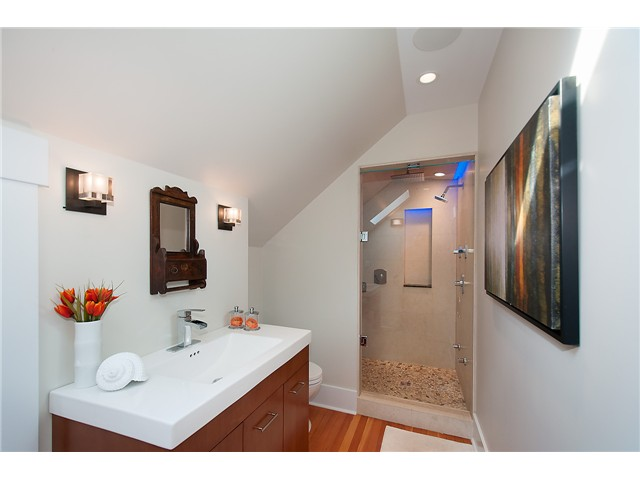 Photo 12: 3625 W 27TH AV in Vancouver: Dunbar House for sale (Vancouver West)  : MLS® # V1089317