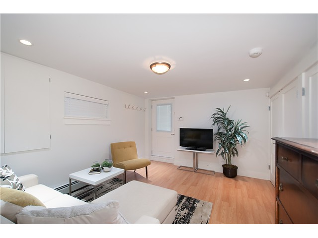 Photo 14: 3625 W 27TH AV in Vancouver: Dunbar House for sale (Vancouver West)  : MLS® # V1089317