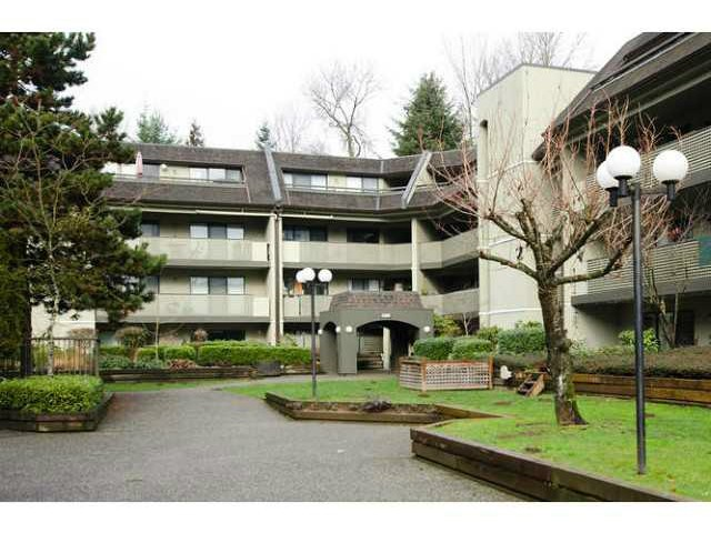 Main Photo: 408 1200 Pacific Street in : Central Coquitlam Condo for sale (Coquitlam)  : MLS® # V1099744