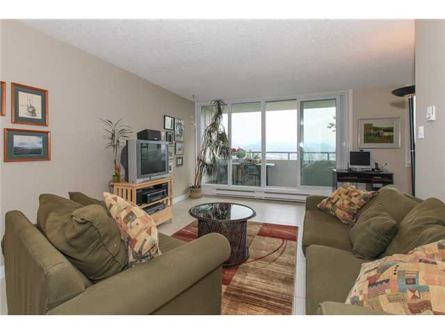 Main Photo: # 1405 4160 SARDIS ST in Burnaby: Central Park BS Condo for sale (Burnaby South)  : MLS® # V1123557