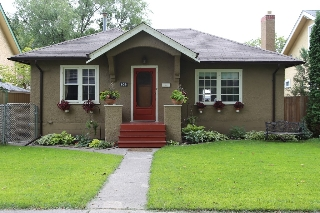 Main Photo: 105 Lipton Street in Winnipeg: Wolseley Single Family Detached for sale (West Winnipeg)  : MLS® # 1525388