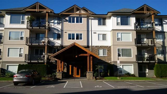 Main Photo: 304 2990 Boulder in Abbotsford: Abbotsford West Condo for sale : MLS® # R2011858