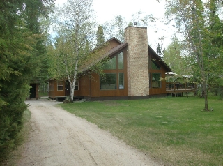 Main Photo: 123 Ojibway Bay in Buffalo Point: Single Family Detached for sale : MLS(r) # 1613451