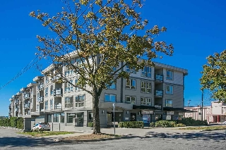 Main Photo: 202 405 SKEENA STREET in Vancouver: Renfrew VE Condo for sale (Vancouver East)  : MLS®# R2136237