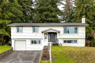 Main Photo: 2978 SURF CRESCENT in Coquitlam: Ranch Park House for sale : MLS(r) # R2125319